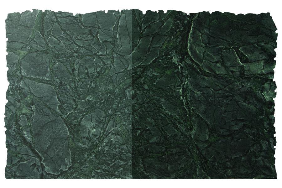 Crystal Black Soapstone; Hudson Ash Soapstone ...